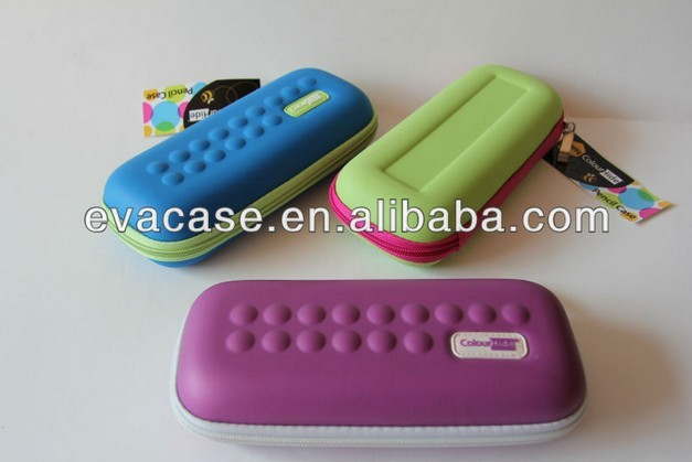 Beauty protable EVA pencil box