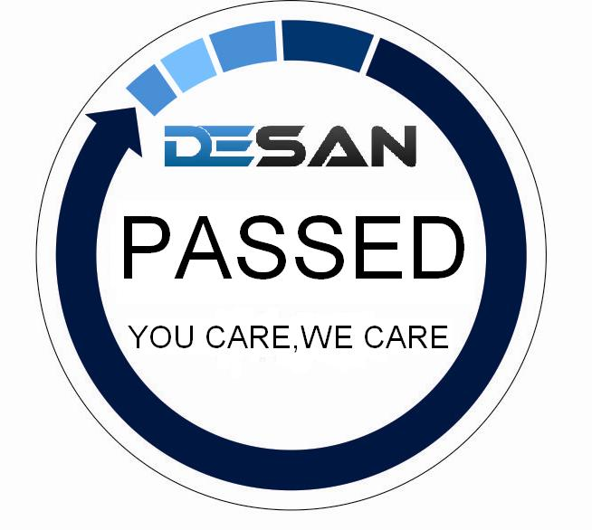 DESAN Professional Inspection Center