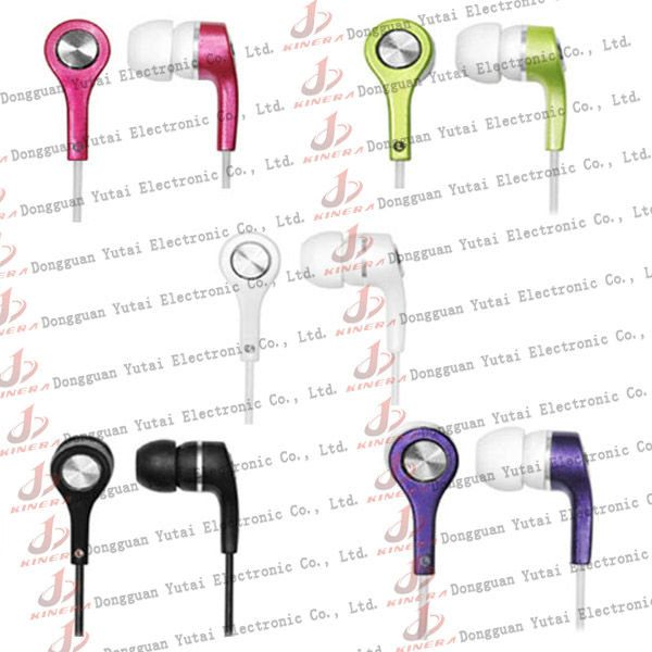 Cheap Earphone at Factory Price for MP3/4/5!!