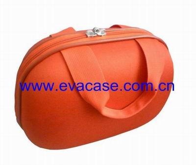 2013 promotional eva cosmetic case