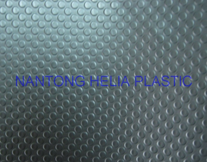 PVC sheet/film for car