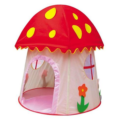 children playing tent, playing house