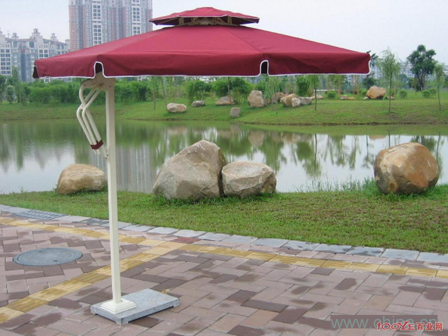 garden umbrella,cafe umbrella,