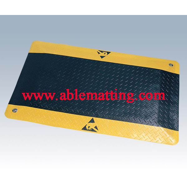 Anti-static Floor Mat, ESD Anti-fatigue Floor Mat