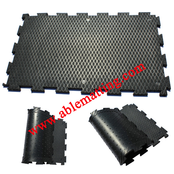 Interlocking Stable Mat