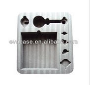 EPE inner tray for electronic equipments packing