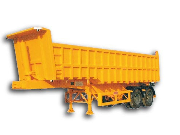 Golden brand   tipper