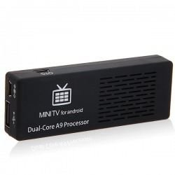 MK808 Android 4.1 Smart Google internet TV box android set top box WIFI android Mini PC