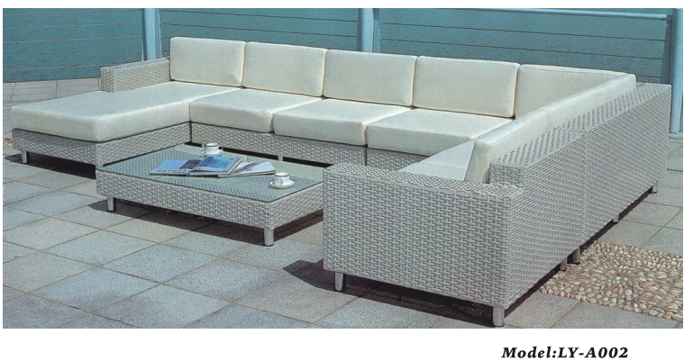 Outdoor Furniture (LY-A002)