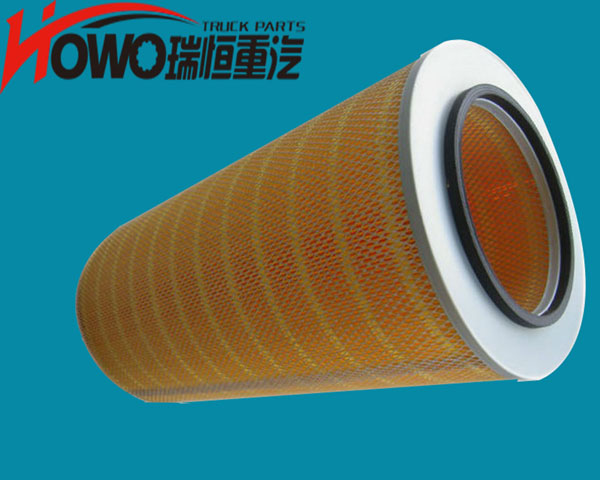 Sinotuk HOWO truck part Air Filter WG9719190001