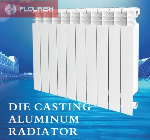 Aluminum Radiator Heater , Wall mounted Hot water Radiator ,Best Room Heater Radiator