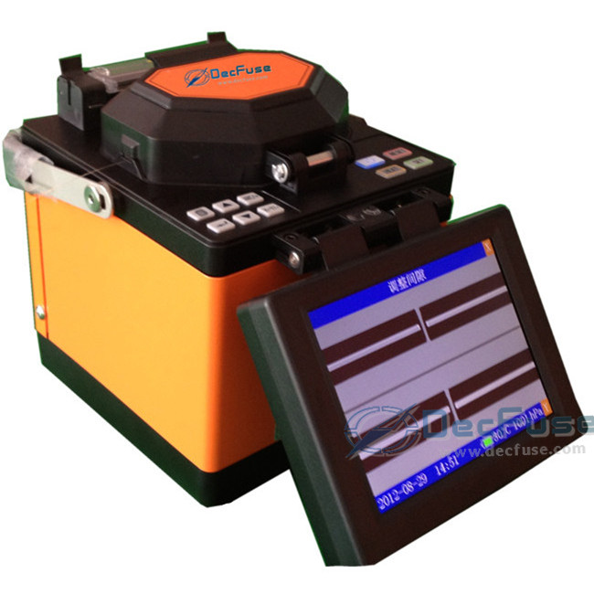 DecFuse DEC36 arc fusion splicer
