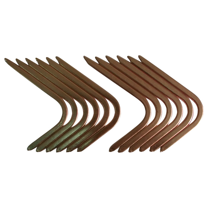 groove heat pipes with flat and bended shapes for thermal managements