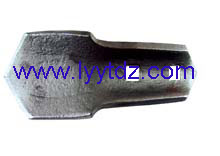 Carbon Steel Special-Shape Forged Farm Machinery Part