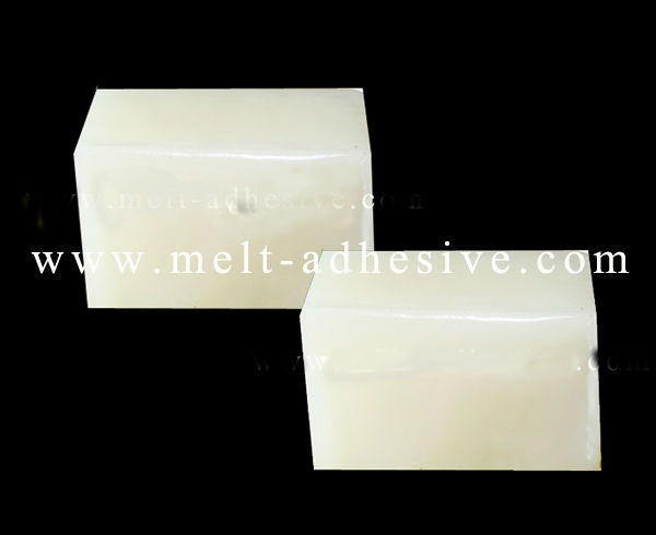 Hot Melt Adhesive for Diapers and Sanitary Napkins