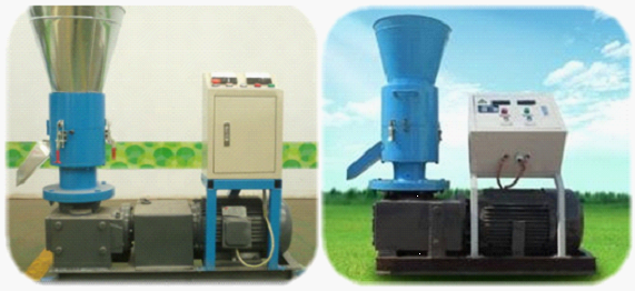 Sawdust Pellet/Animal Feed Pellet Machine