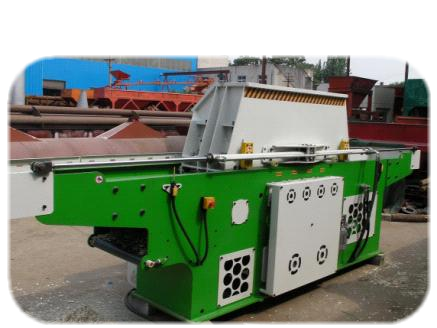 Baler for packing wood sawdust ,shavings