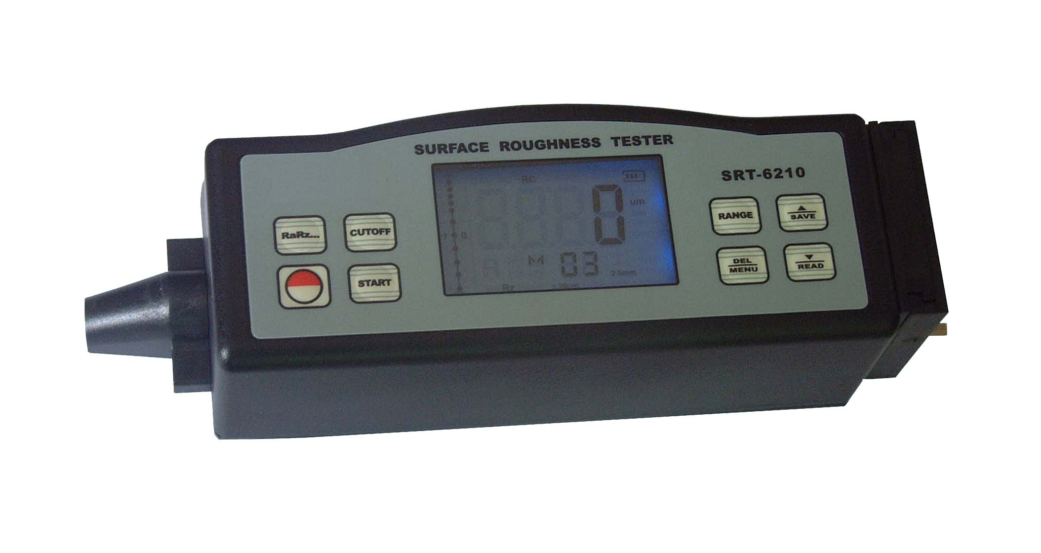 Portable Surface Roughness Tester SRT6210