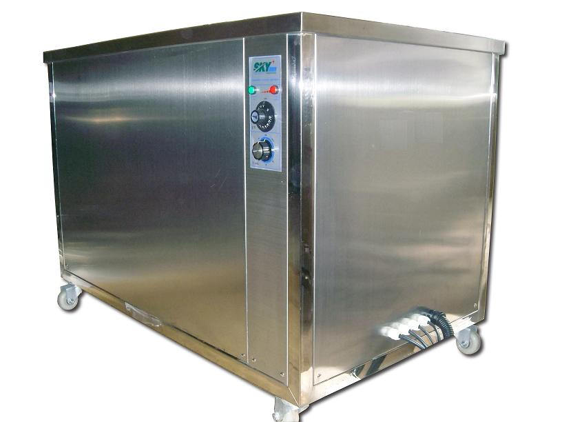 300L large ultrasonic cleaner