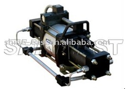 STT series air drive gas booster pump