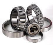 30203 Tapered roller bearings