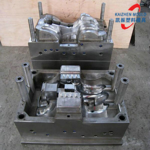 High quality children motor car plastic injection mould