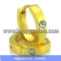 Stainless steel jewelry for wholesale E1601
