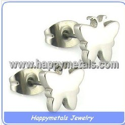 Stainless steel jewelry for wholesale E5112-6