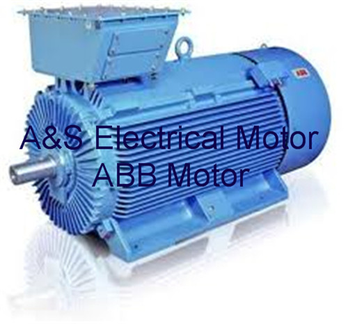 ABB General purpose cast iron motors