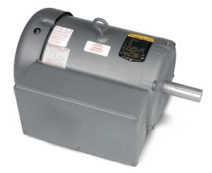 Baldor Single Phase motors