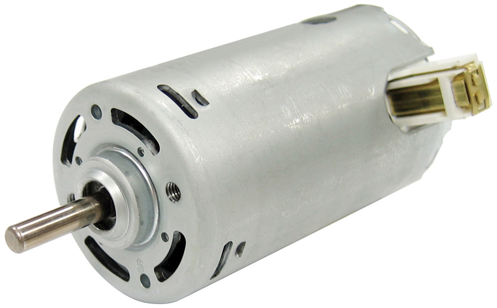 Johnson low voltage standard dc motors electrical for Johnson electric dc motors