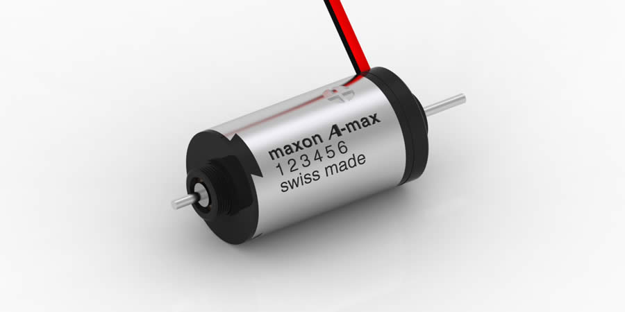Maxon A-max RE EC-4pole Motors