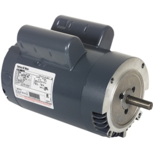 A.O.Smith Air Compressor Capacitor-Start Split Phase Resilient Base Motors