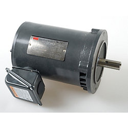 Dayton General Purpose Motor