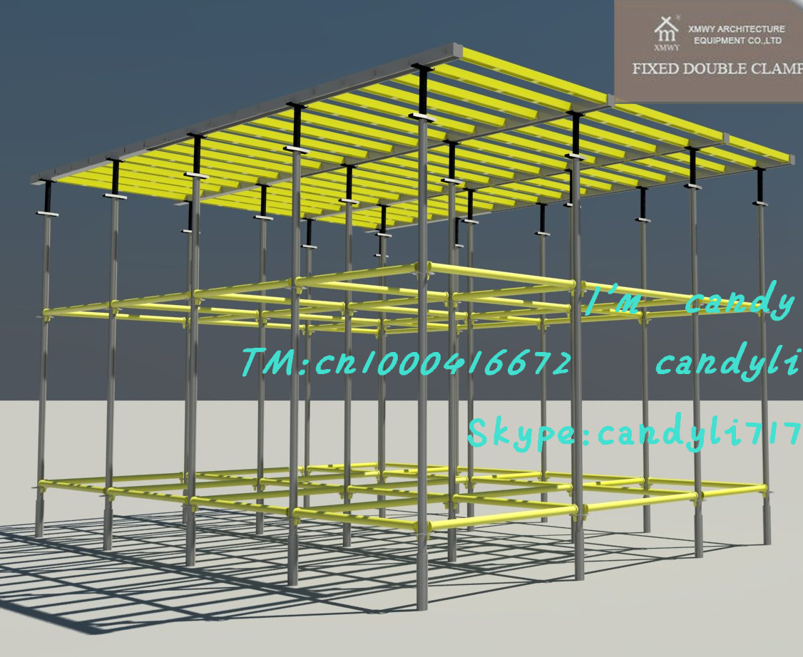 new scaffolding system