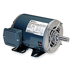 GENERAL ELECTRIC Condenser Fan Motor