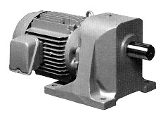 Hitachi Gear STA-RITE Submersible Pump Motor