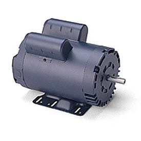 Leeson TEFC High Efficiency Motor