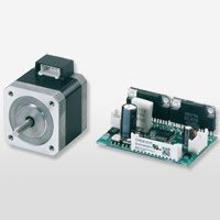 Oriental Closed Loop Stepper Motor and Driver Packages