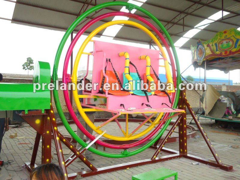 Outdoor Entertainment Equipment gyroscope for sale