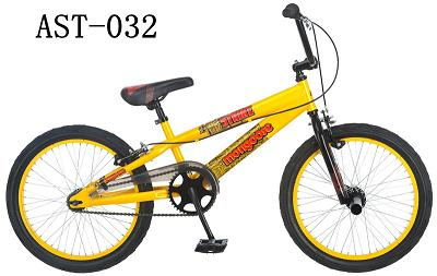 Boy\'s Strike Bicycle AST-032