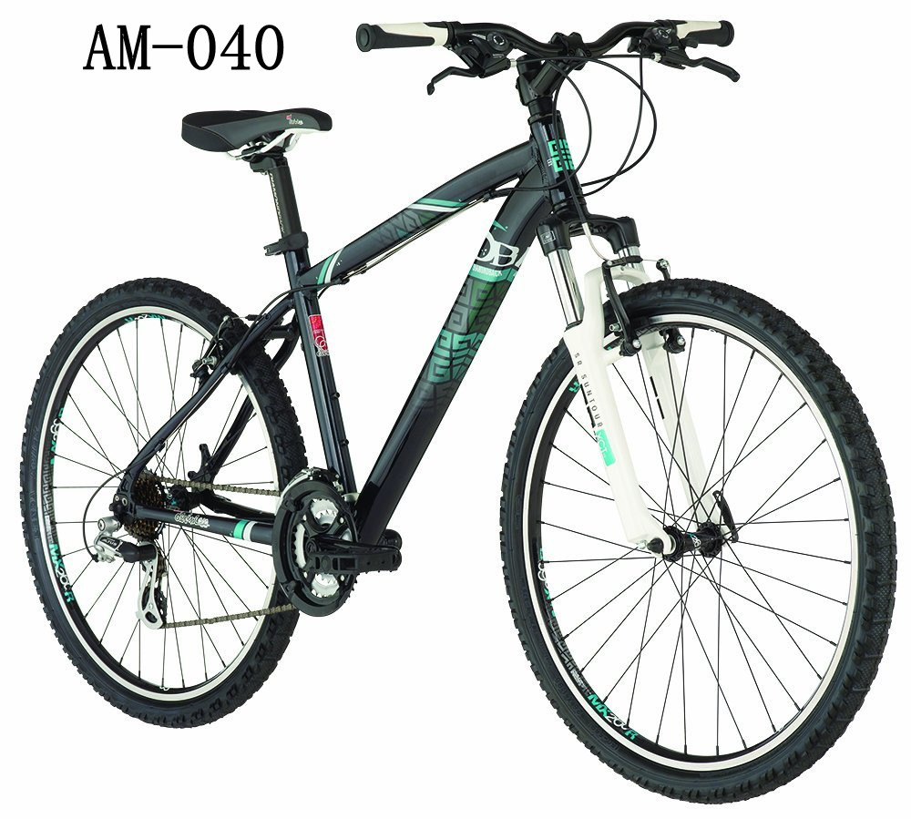 AM-016:29-Inch Wheels Recoil Pro 29er Full Suspension Mountain Bike AM-016