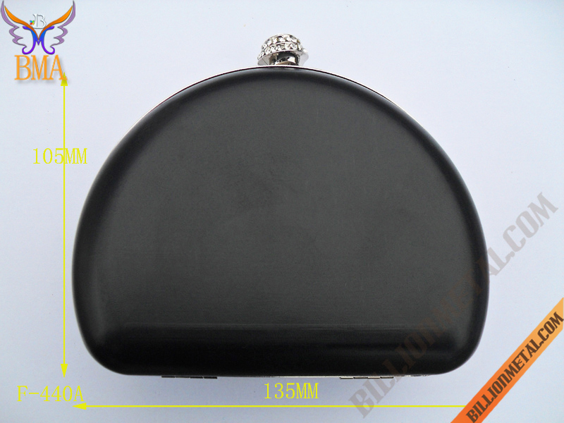 5 inch(135mm) Bag Accessories Fashion Box Frame