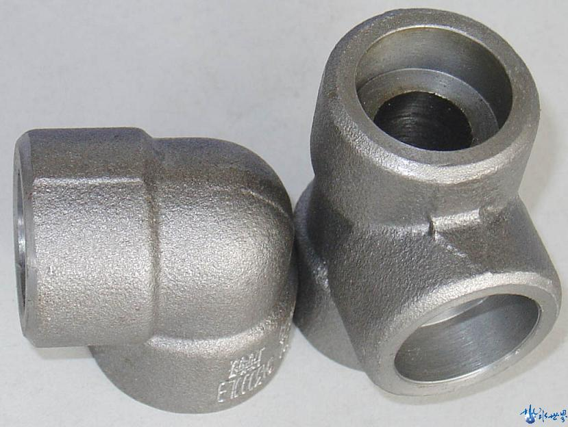 SUPER duplex stainless steel pipe&fittings