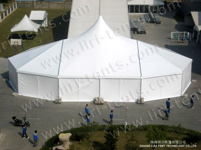 High Peak Party Tent