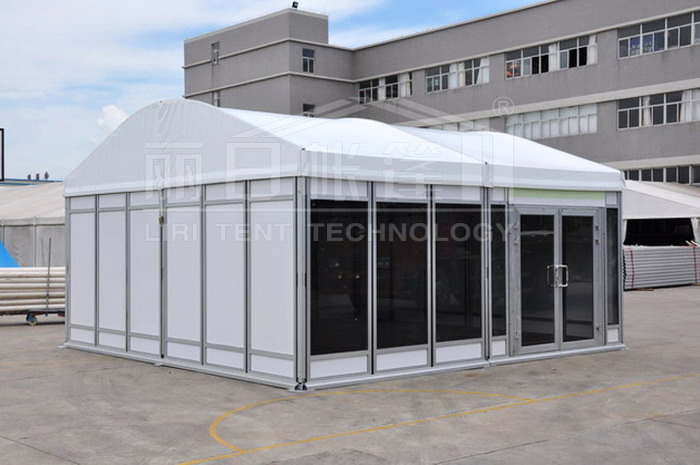 New Dome Tent