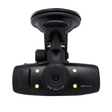 SG-C75 Ambarella Car video recorder with GPS