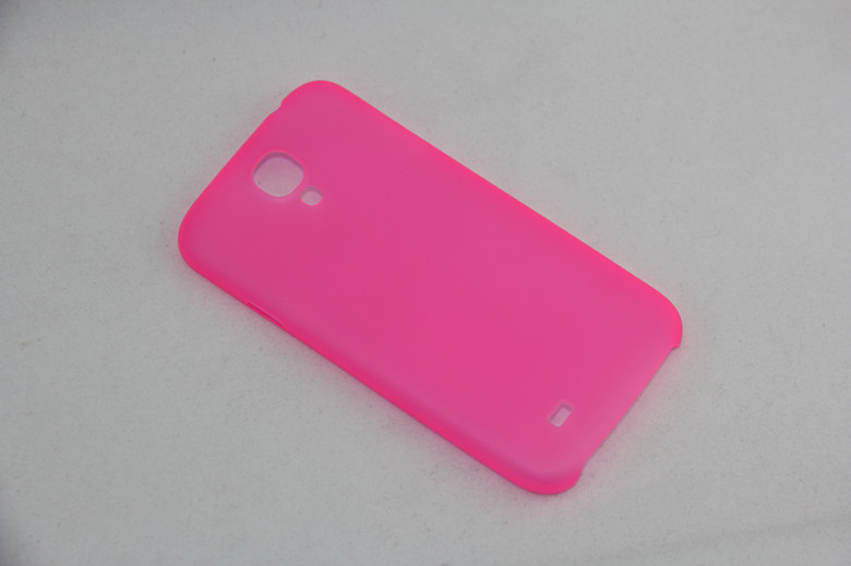 Ultrathin PP phone case for samsung galaxy s4
