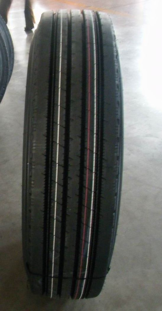 295/80R22.5all steel radial tyre