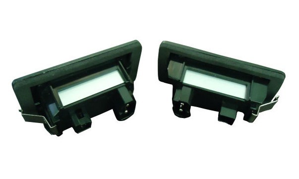 BMW E39/E46/E60/E61/E70/E71/E90/E91/E92E93/M3 LED LICENSE PLATE LIGHTS/LAMP, CANBUS LED 100%,BMW CAR LIGHTS